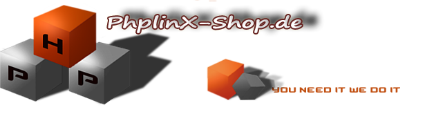phplinX-shop.de